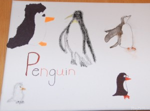 I like Penguins!