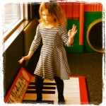 FabKids: Playing in Stripes