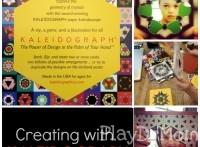 creating with kaleidograph