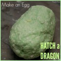 Hatch a Dragon (DIY!)