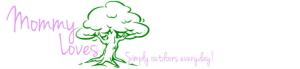 Mommy Loves Trees Logo