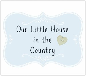 Our Little House in the Country