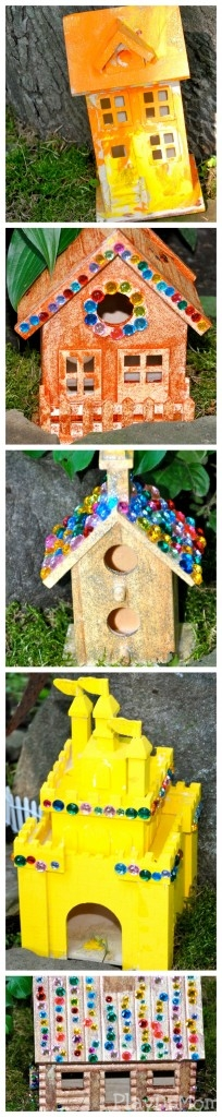 fairy houses redux