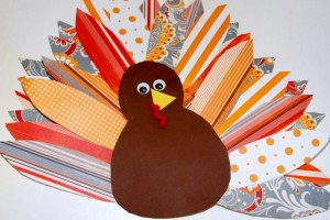 Countdown to Thanksgiving Turkey