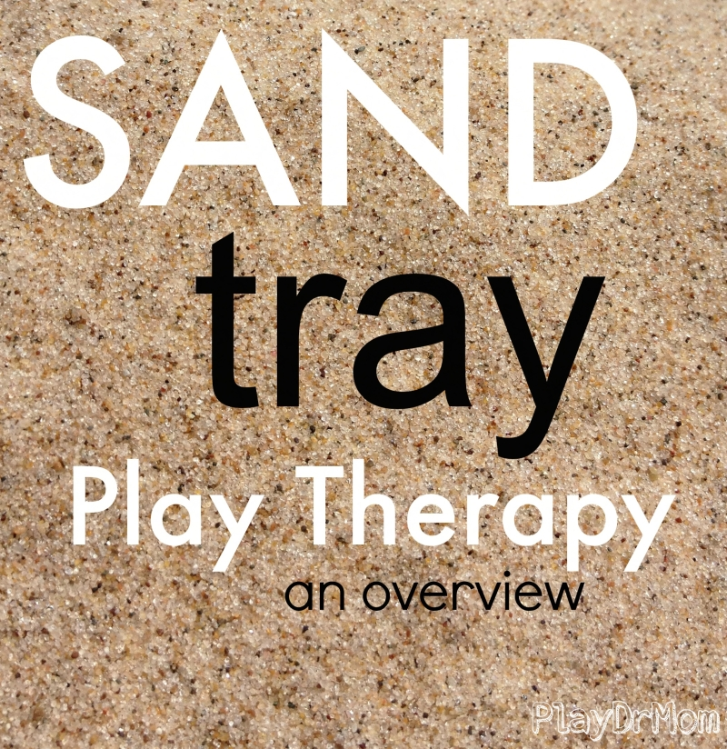 sandtray playtherapy