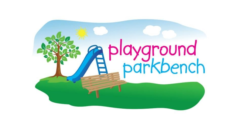 Playground Parkbench
